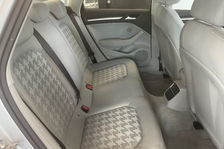 AUDI A7 SPORTBACK V6 3.0 BiTDI 320 Quattro Avus 35000 60740 Saint-Maximin