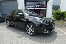 Peugeot 308 2.0 BlueHDi 150ch S&S BVM6 GT Line 2016 occasion Osny 95520