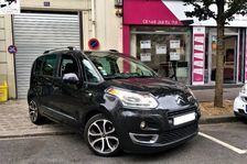 CITROEN C3 PICASSO HDi 90  Exclusive Black Pack 5490 92400 Courbevoie