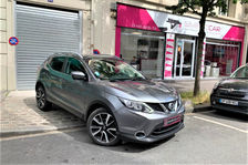 Nissan Qashqai 1.5 dCi 110 Stop/Start Tekna 2016 occasion Courbevoie 92400