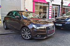 Audi A1 1.4 TFSI 122 Ambition Luxe S tronic 2010 occasion Courbevoie 92400