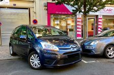 CITROEN C4 PICASSO HDi 110 FAP Pack Ambiance 4990 92400 Courbevoie