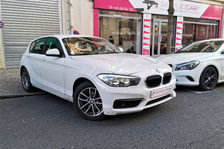 BMW SERIE 1 F20 114d 95 ch 112g Business 14890 92400 Courbevoie