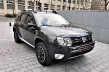 Dacia Duster dCi 110 4x2 Black Touch 2017 2017 occasion Courbevoie 92400