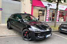 Porsche Divers Macan Turbo 3.6 V6 400 ch PDK 2014 occasion Courbevoie 92400