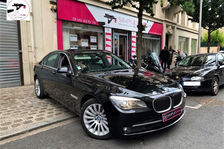 BMW SERIE 7 F01 LCI/F02 LCI Exclusive A 730d 29990 92400 Courbevoie
