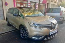 RENAULT ESPACE V dCi 160 Twin Turbo INITIALE 19990 92400 Courbevoie