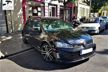 VOLKSWAGEN GOLF 2.0 TDI 184 GTD Sport And Sound 20990 92400 Courbevoie