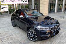 BMW X6 F16 M50d 381ch 79990 92400 Courbevoie