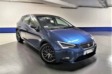 SEAT LEON 110 CH 1.2 TSI  Start/Stop Connect DSG7 12990 92400 Courbevoie