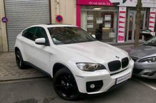 BMW X6 E71/E72 Exclusive A 286ch xDrive 35d 25990 92400 Courbevoie