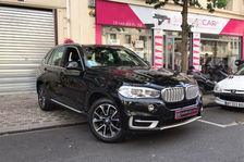 BMW X5 F15 218 ch xDrive 25d Lounge 28990 92400 Courbevoie