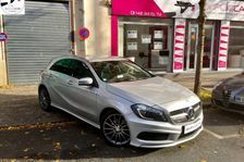 MERCEDES CLASSE A 200 CDI AMG Fascination 7-G 22990 92400 Courbevoie