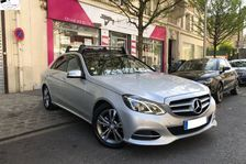 MERCEDES CLASSE E 200 CDI Executive A 19590 92400 Courbevoie
