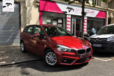 BMW SERIE 2 ACTIVE TOURER F45 Lounge A 218d 150ch 16490 92400 Courbevoie