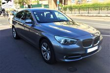 BMW SERIE 5 F10 GT 535d xDrive 313ch 156g Luxe A