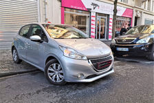 Peugeot 208 1.4 HDi 68ch FAP BVM5 Business 2013 occasion Courbevoie 92400
