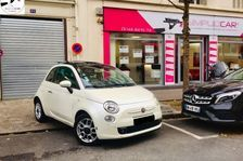 FIAT 500 1.2 8V 69 ch S&S Lounge 7990 92400 Courbevoie