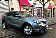 NISSAN QASHQAI 1.2 DIG-T 115 Connect Edition 17990 92400 Courbevoie