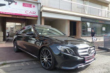 MERCEDES CLASSE E BUSINESS 200d 9G-Tronic 37790 93340 Le Raincy
