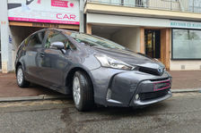 Toyota Prius + 136h Dynamic Business 2015 occasion Le Raincy 93340