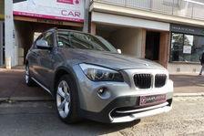 BMW X1 E84 18d 143 ch xDrive Confort A 11990 93340 Le Raincy