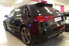 AUDI RS3 SPORTBACK 2.5 TFSI 367 Quattro S tronic 7