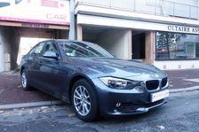 BMW SERIE 3 F30 316d 116 ch 117 g Business A 17990 93340 Le Raincy