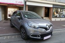 RENAULT CAPTUR dCi 90 Intens EDC 10290 93340 Le Raincy