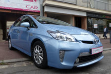 TOYOTA PRIUS RECHARGEABLE 136h Dynamic 17490 93340 Le Raincy