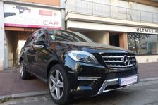 MERCEDES CLASSE M ML 350 BlueTEC Fascination A 31999 93340 Le Raincy