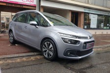 Citroën Grand C4 Spacetourer BlueHDi 130 S&S EAT8 Business 2019 occasion Le Raincy 93340