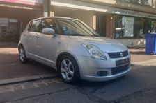 Suzuki Swift 1.3 DDiS GL 2006 occasion Le Raincy 93340