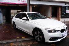BMW SERIE 3 F30 LCI 316d 116 ch Lounge A 24999 93340 Le Raincy