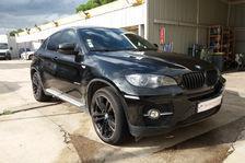 BMW X6 E71/E72 xDrive30d 235ch Luxe A 18490 93190 Livry-Gargan
