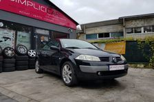 RENAULT MEGANE II CC CC 1.6 16V Luxe Dynamique 3990 93330 Neuilly-sur-Marne