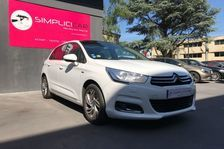 CITROEN C4 C4 e-HDi 110 Airdream Exclusive BMP6 8490 93330 Neuilly-sur-Marne