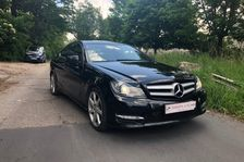 MERCEDES CLASSE C COUPE 220 CDI PACK AMG 16490 93330 Neuilly-sur-Marne
