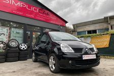 RENAULT MODUS Luxe Dynamique 3990 93330 Neuilly-sur-Marne