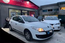 RENAULT MEGANE III SOCIETE 90CV BLUETOOTH CLIM 5490 93330 Neuilly-sur-Marne