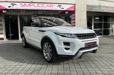 Land-Rover Range Rover Evoque TD4 Dynamic A 2013 occasion Montreuil 93100