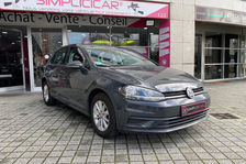 VOLKSWAGEN  GOLF 1.6 TDI 115 ch DSG 7 Business 14999 93100 Montreuil