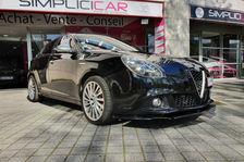 Alfa Romeo Giulietta 1.4 TB MultiAir 170 ch S&S 2014 occasion Montreuil 93100