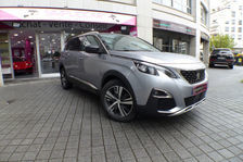 PEUGEOT 5008 1.6 HDi 120ch  EAT6 GT Line FULL op 29999 93100 Montreuil