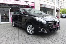 PEUGEOT 5008 1.6 BlueHDi120 Allure 5 places ETG 6- 12999 93100 Montreuil