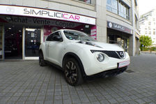 Nissan Juke 1.6e 117 Acenta Xtronic A 2014 occasion Montreuil 93100
