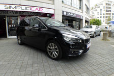 BMW Divers Gran Tourer 218d 150 ch Luxury A 2017 occasion Montreuil 93100
