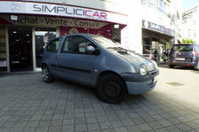 Renault Twingo 1.2i Expression 2003 occasion Montreuil 93100
