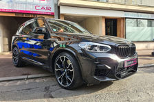 BMW X3 M 510ch BVA8 Competition 2019 occasion Montreuil 93100