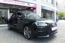 AUDI A1 SPORTBACK 1.8 TFSI-192 S tronic-S LINE 22490 93100 Montreuil